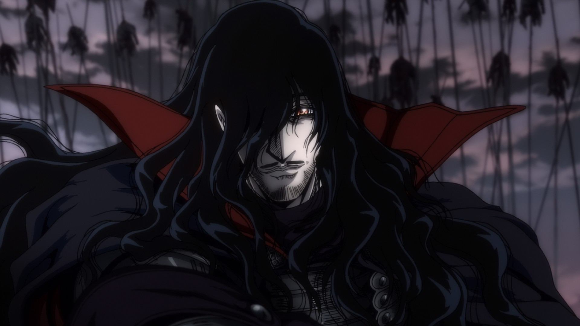 Res: 1920x1080, wallpaper Hellsing
