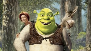 Shrek 2 wallpapers
