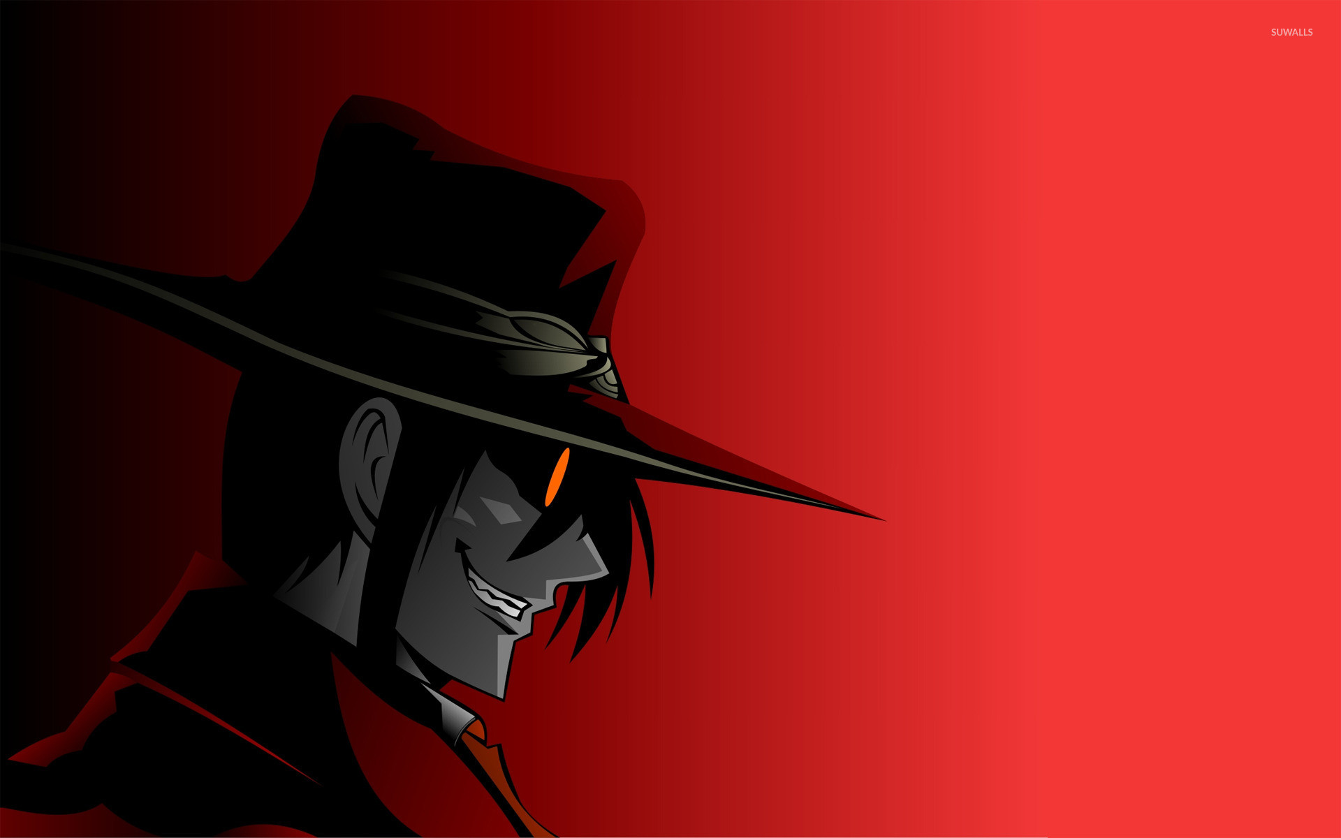 Res: 1920x1200, Alucard - Hellsing [3] wallpaper