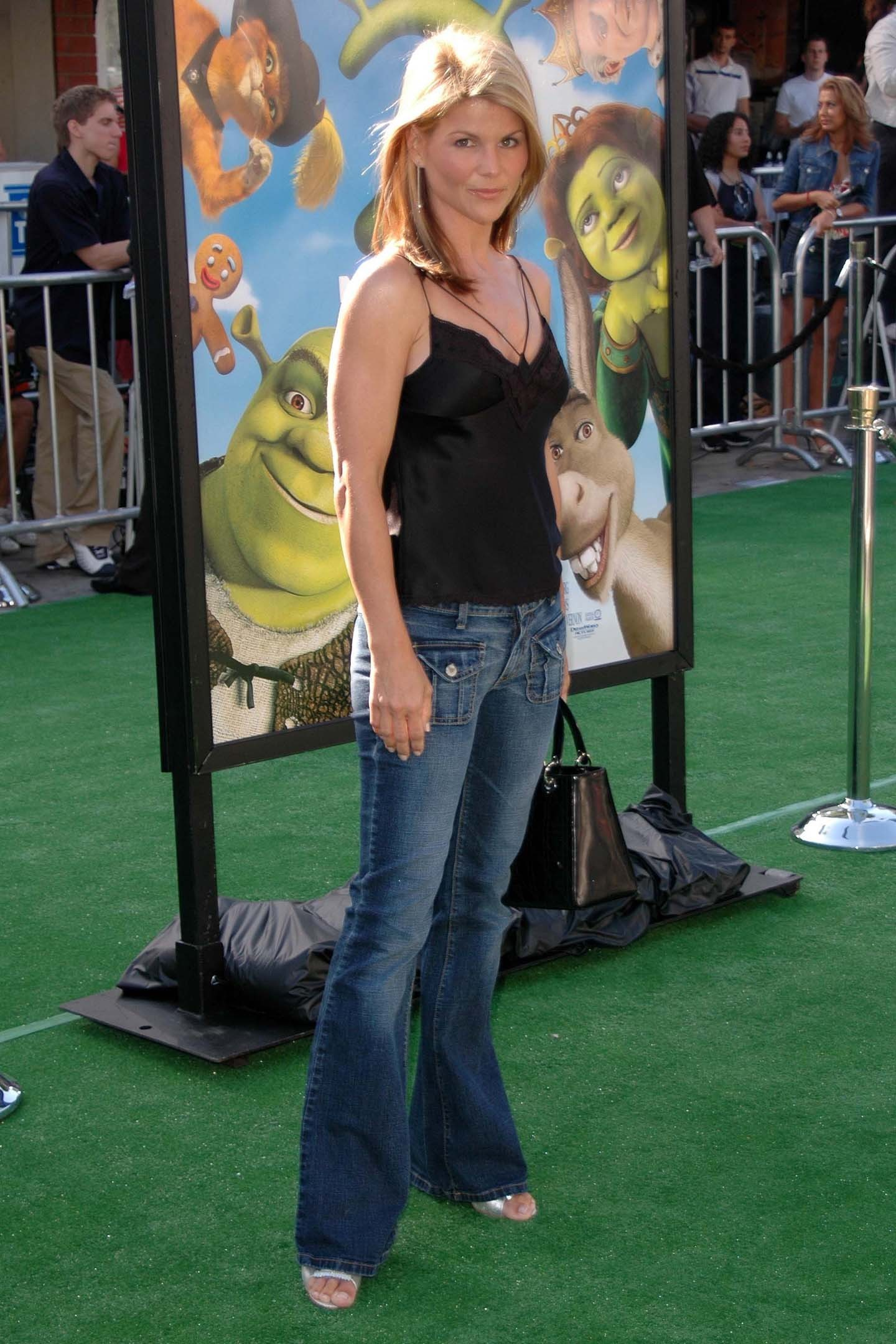 Res: 1440x2160, Lori Loughlin images Shrek 2 Premiere HD wallpaper and background photos