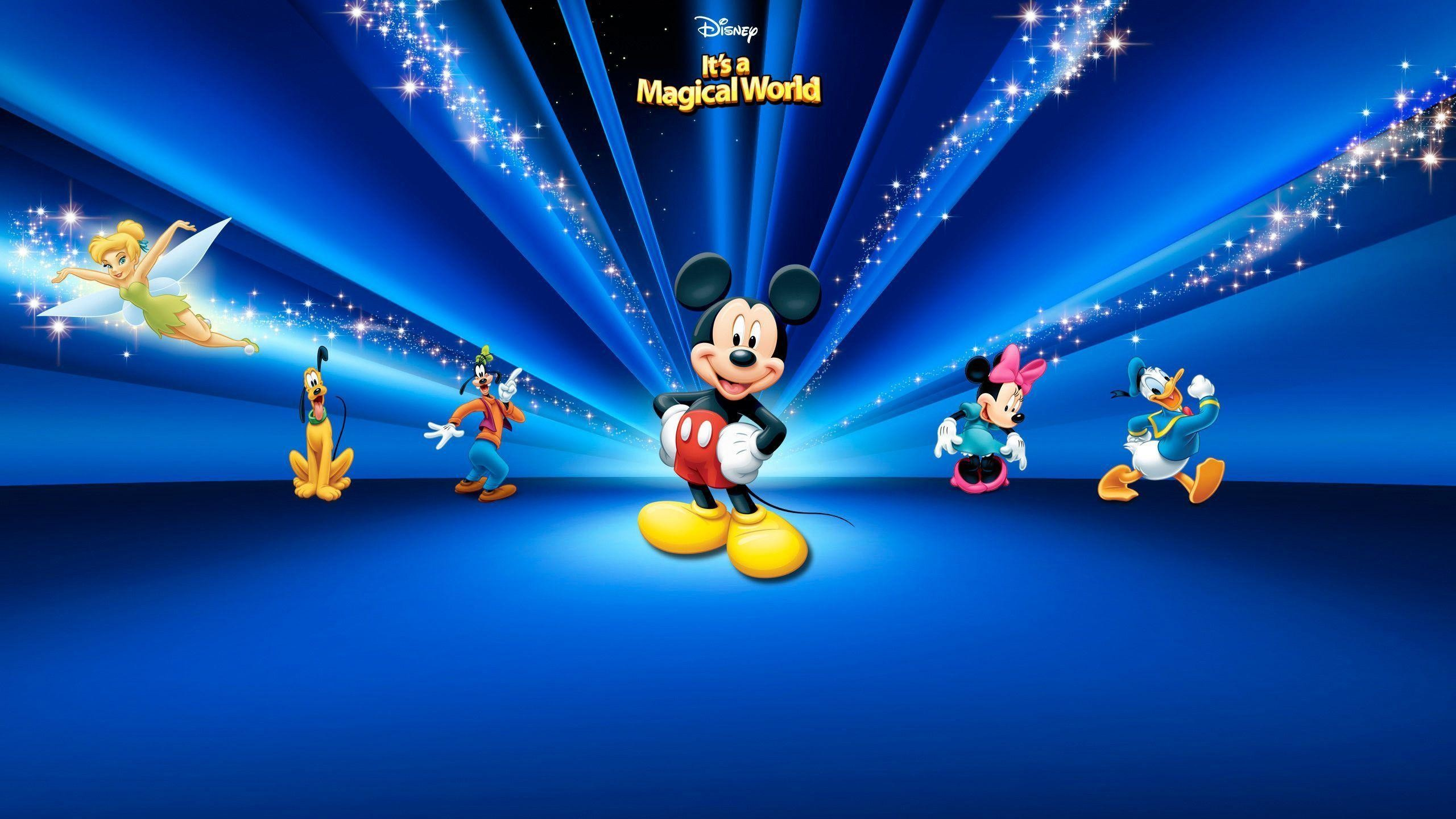 Res: 2560x1440, Wallpapers Tagged With DISNEY | DISNEY HD Wallpapers | Page 1