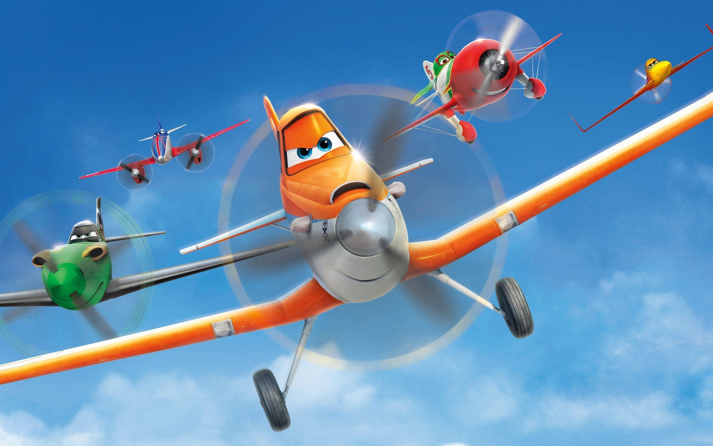 Res: 2880x1800, Disney Planes Wallpapers - HD Wallpapers Inn