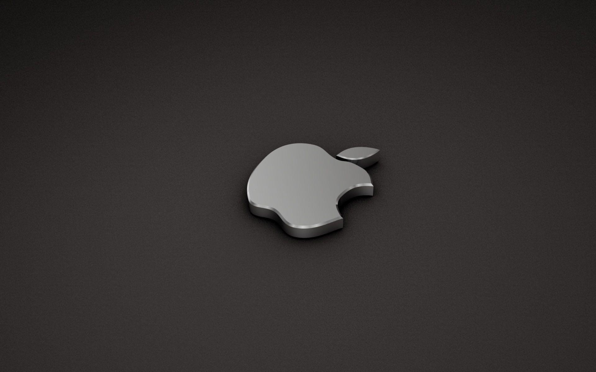 Res: 1920x1200, Wallpapers For > Iphone Apple Wallpaper 3d