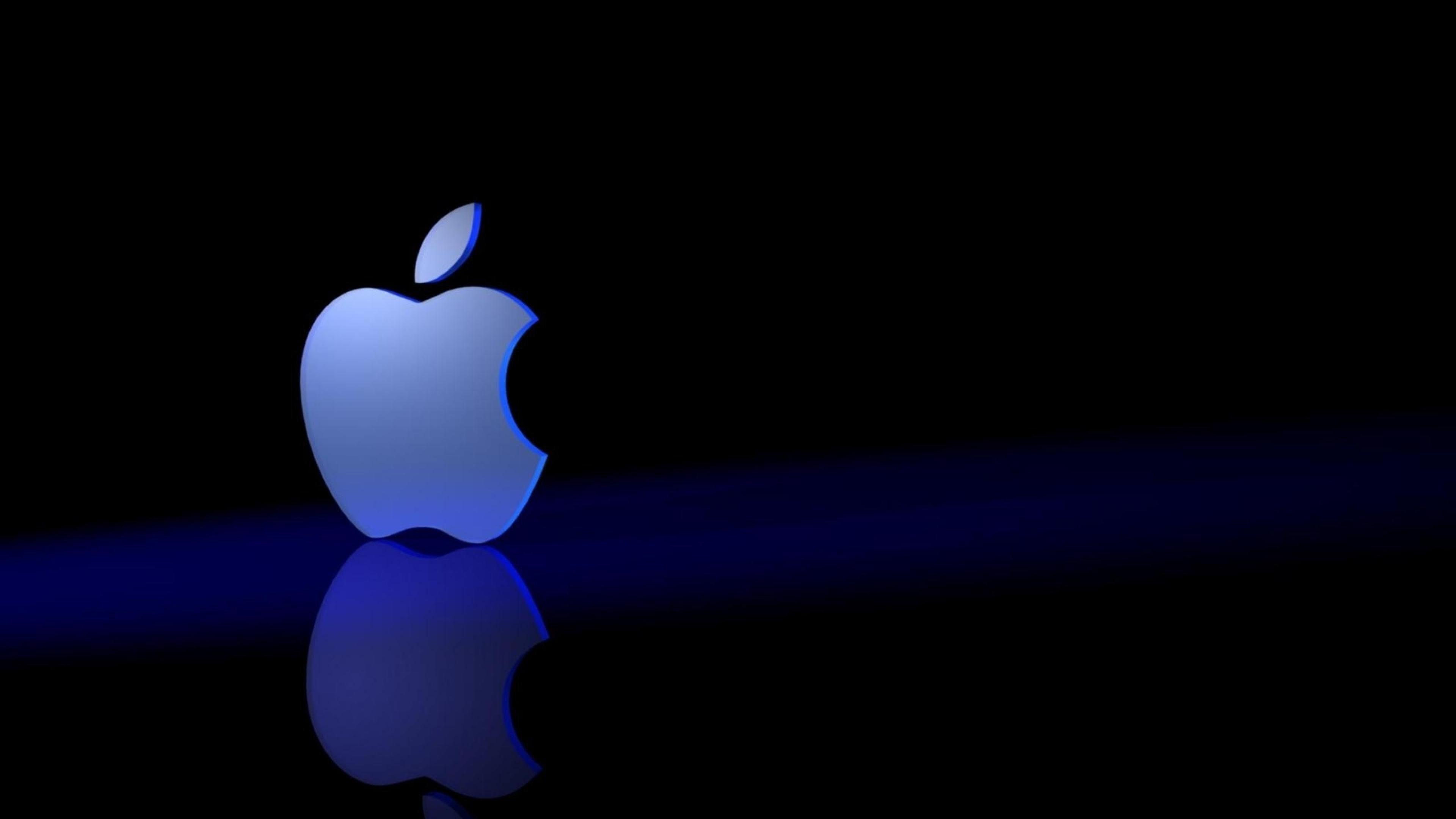 Res: 3840x2160, Apple 3d Wallpapers Hd Unique New Apple Logo Wallpaper for Desktop 26  Diarioveaonline Of Apple 3d