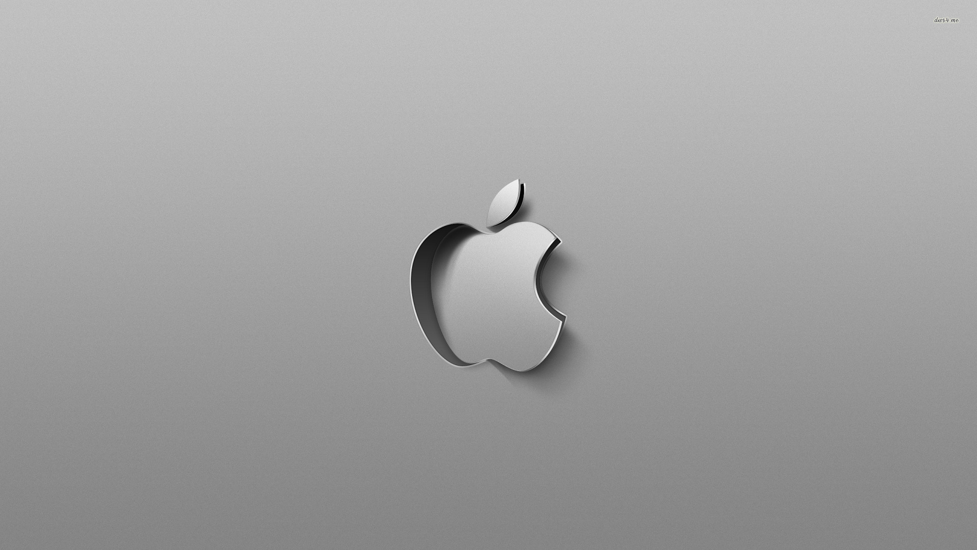 Res: 1920x1080,  Apple-wallpaper-HD-collections-3d-logo-1024x576