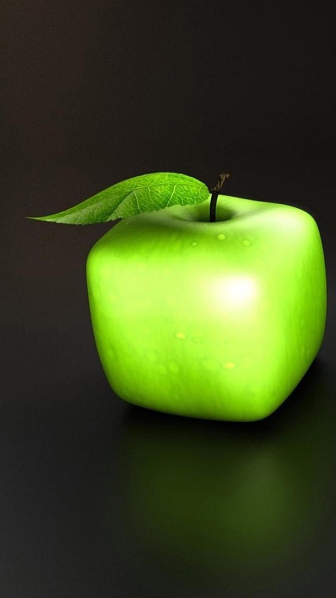 Res: 1080x1920, 3D Apple iPhone 7 Wallpaper