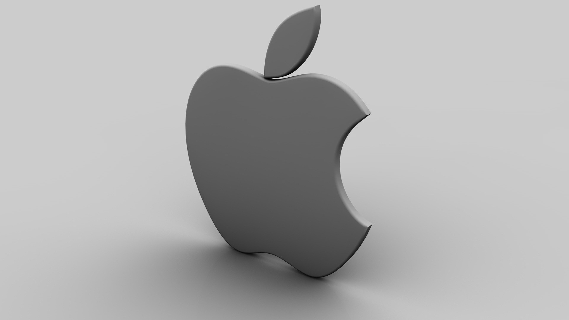 Res: 1920x1080,  Apple 3D Logo Wallpapers Background HD Wallpaper