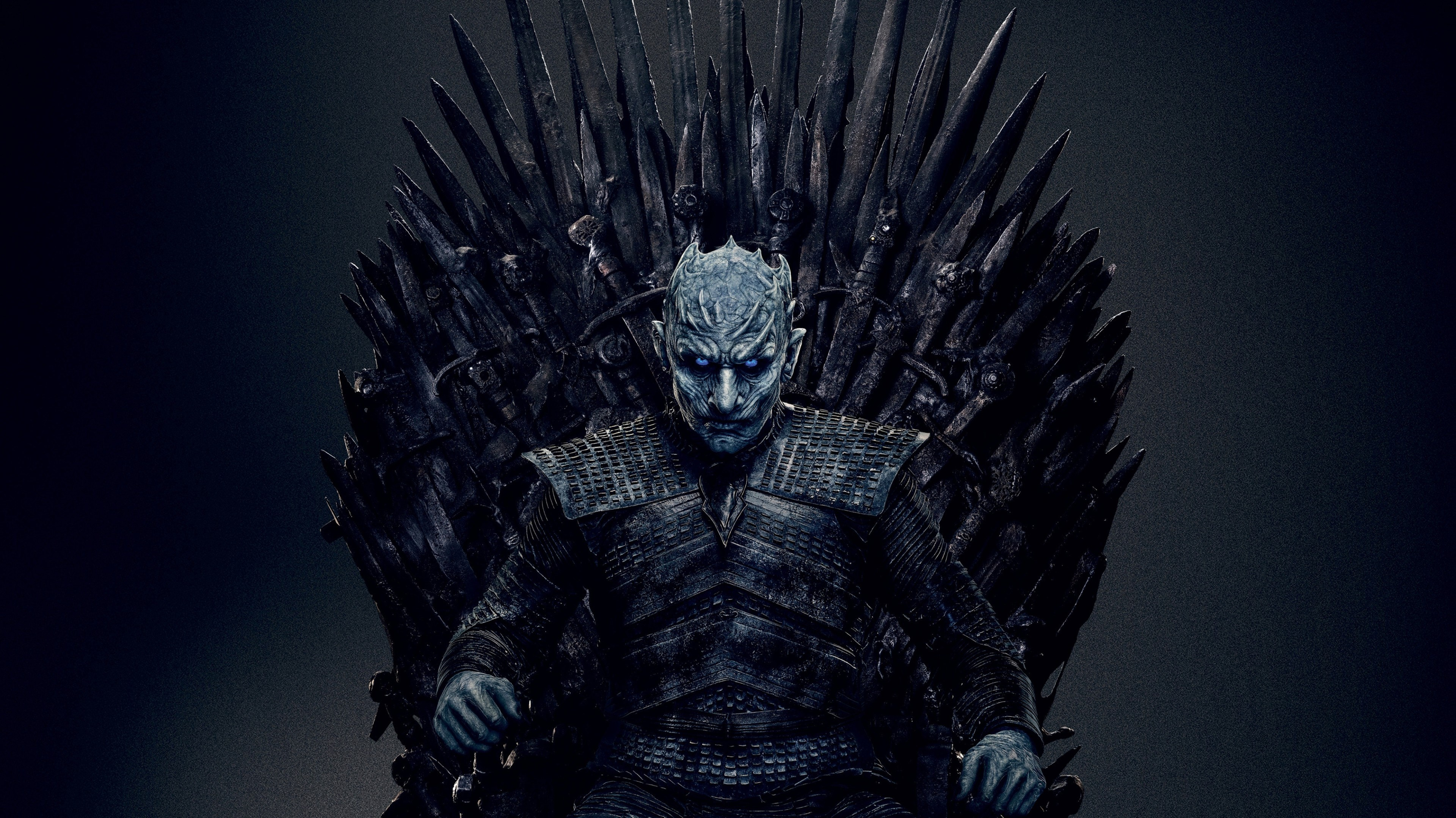 Res: 3840x2160, Night King In Game Of Thrones Season 8 4k Wallpapers Hd