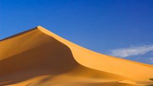 Sand Dunes wallpapers