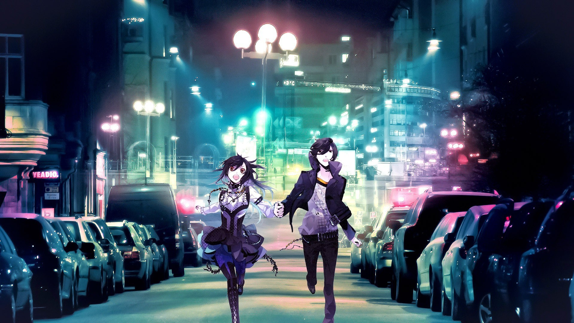 Res: 1920x1080, Anime Couples Wallpapers HD HD Wallpapers