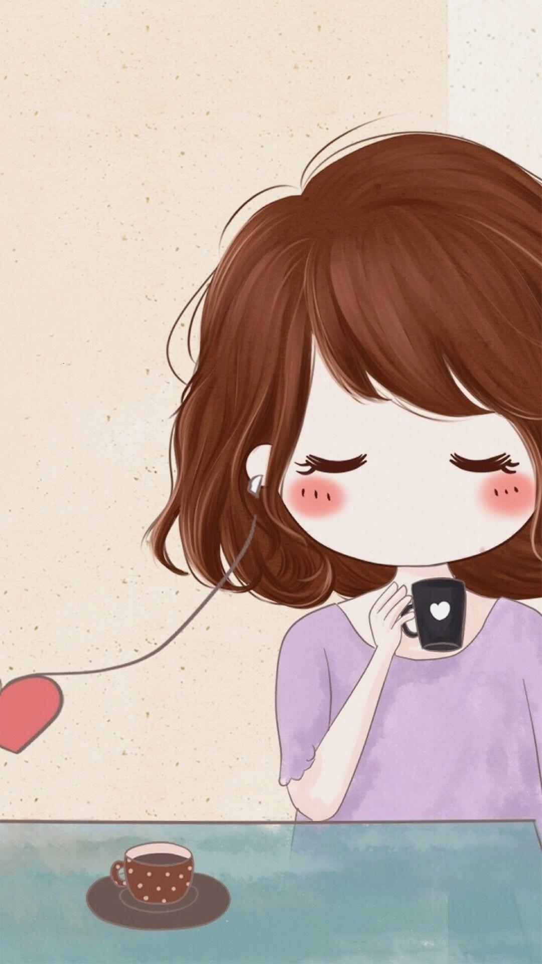 Res: 1080x1920, Lockscreen Couple Cute Wallpaper Backgrounds Kawaii Wallpaper Cute  Wallpapers Iphone Wallpaper