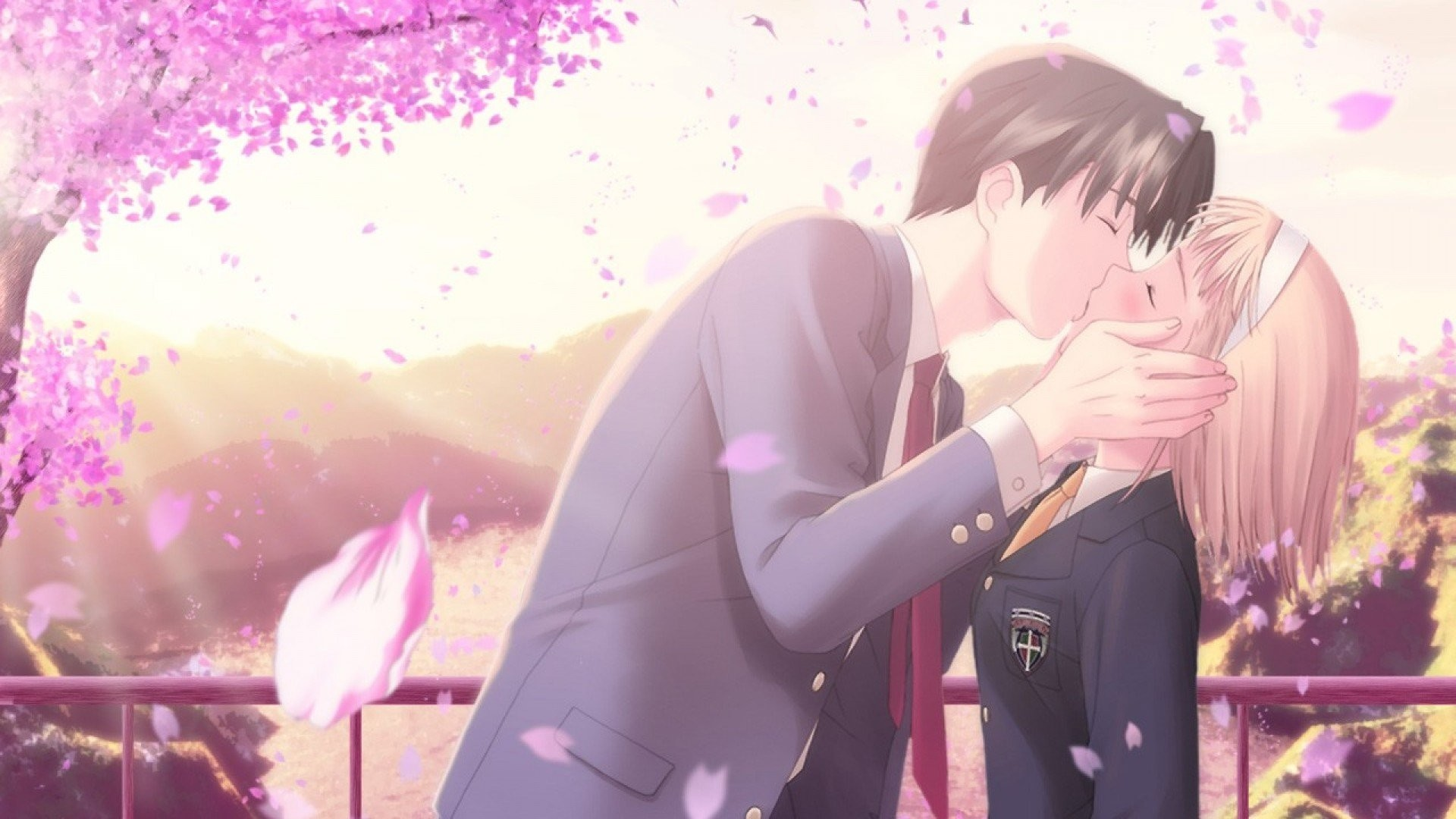Res: 1920x1080, 1929x1206 anime couple love wallpaper images with high resolution wallpaper  on anime category similar with and quotes