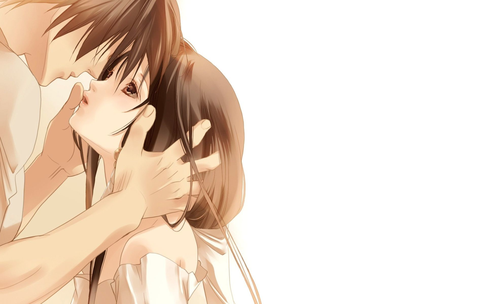 Res: 1920x1200, Anime Couple Photos in High Definition – , by Shemeka Wilham for  deskand mobile