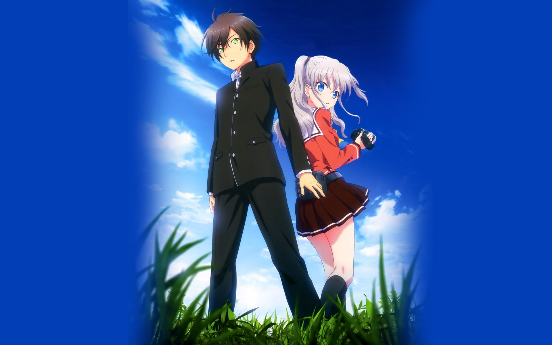 Res: 1920x1200, ... Your  wallpaper.wiki Cute Anime Couple Images PIC WPE0010860