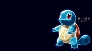 Squirtle wallpapers