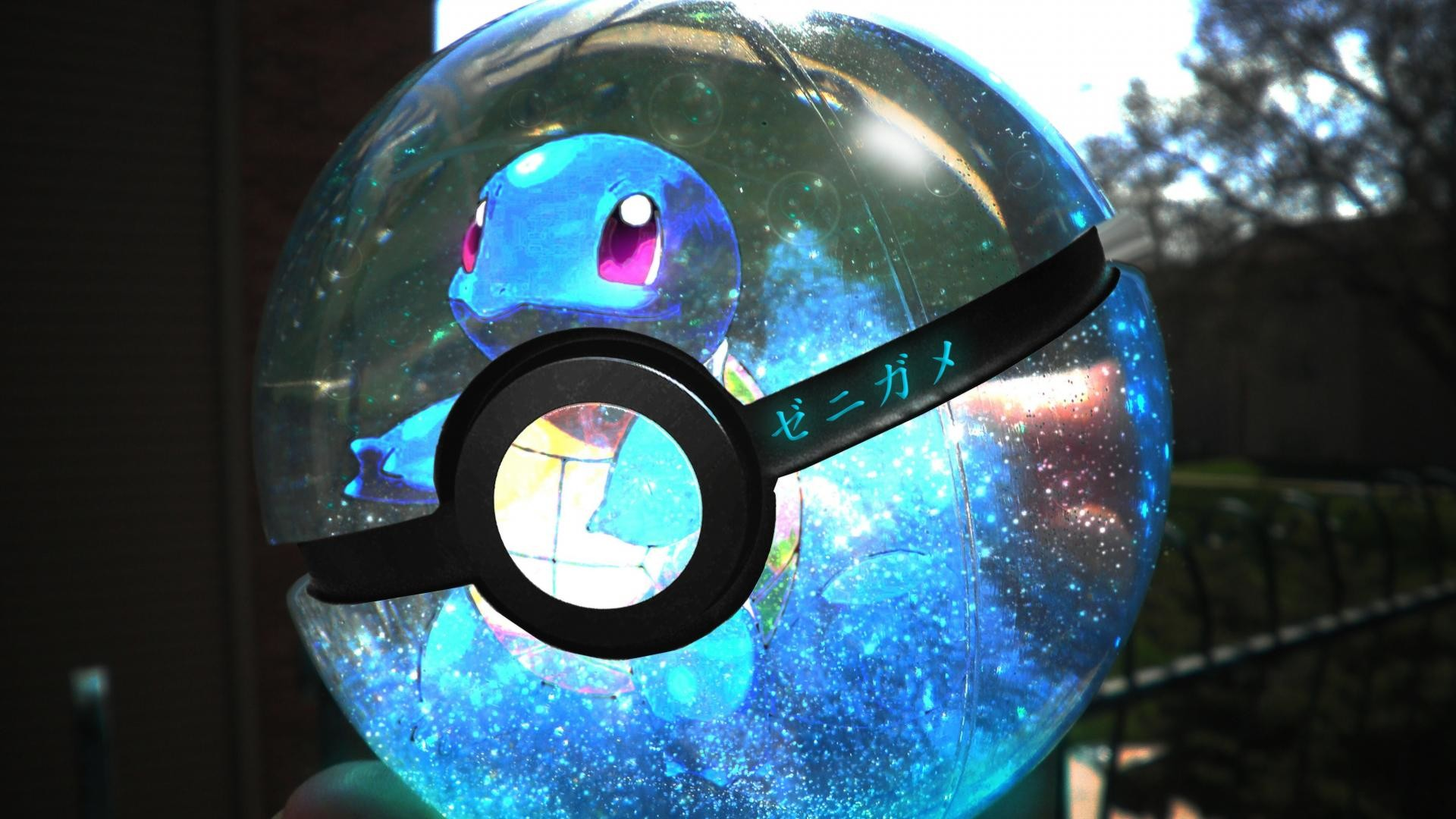 Res: 1920x1080,  Squirtle pokeball wallpaper | (247)