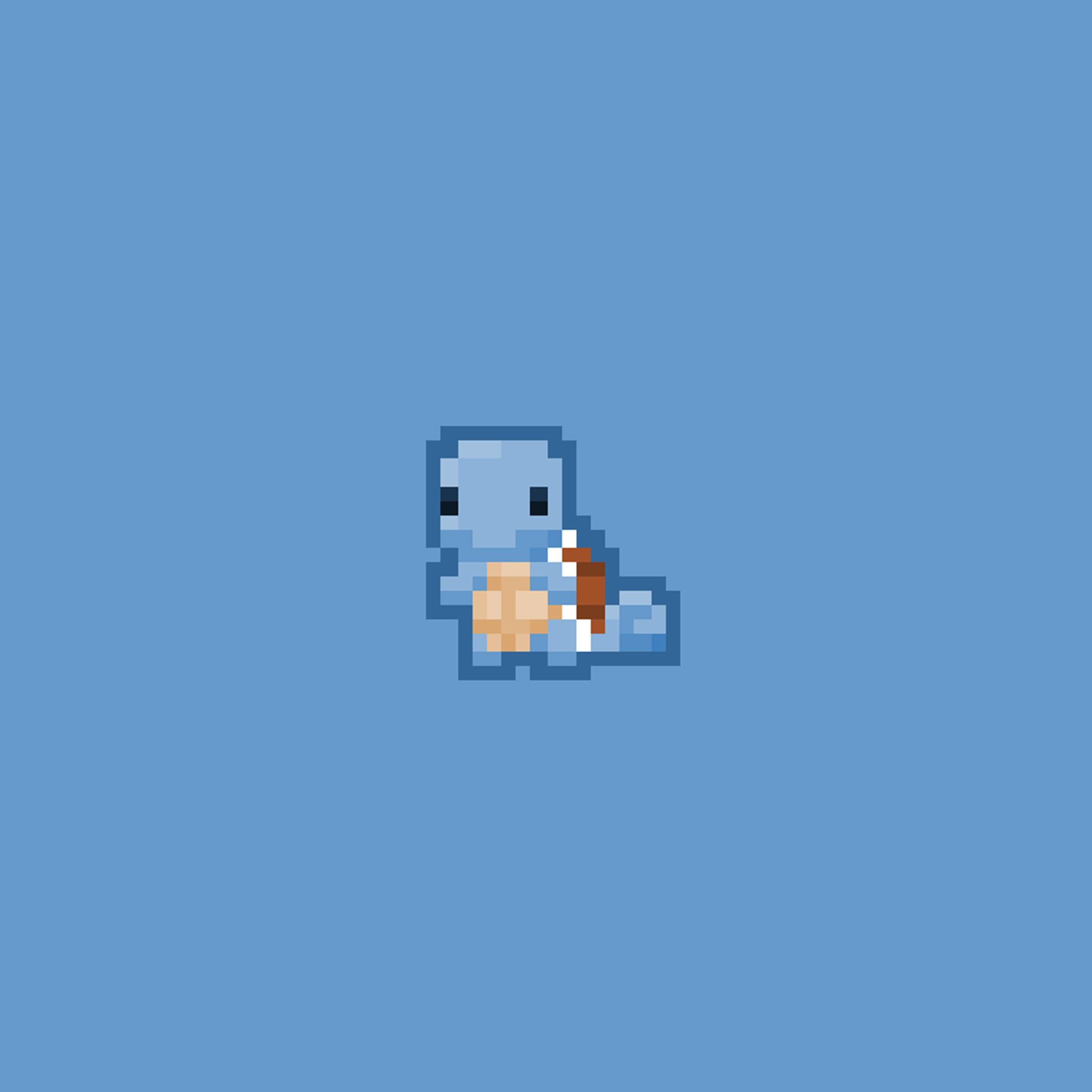 Res: 2048x2048, Free Cool Squirtle Wallpaper