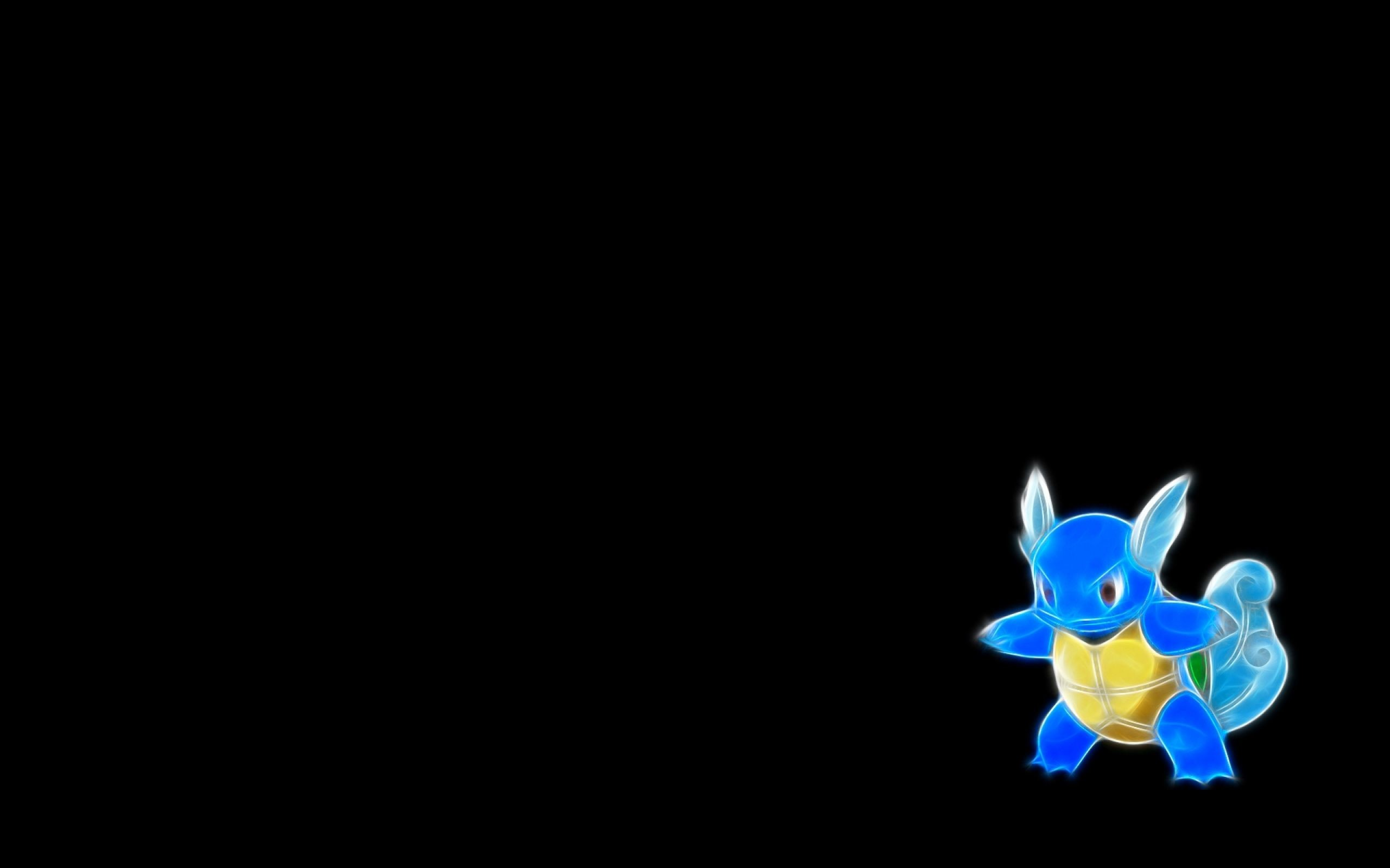 Res: 2560x1600, Squirtle wallpaper