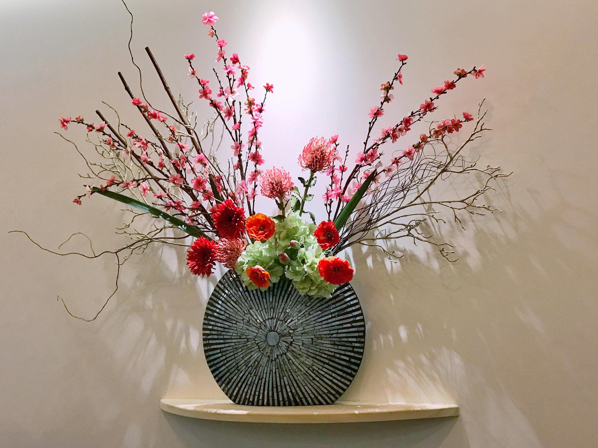 Res: 2048x1536, Ikebana: Flower Arrangement Workshops in Tokyo