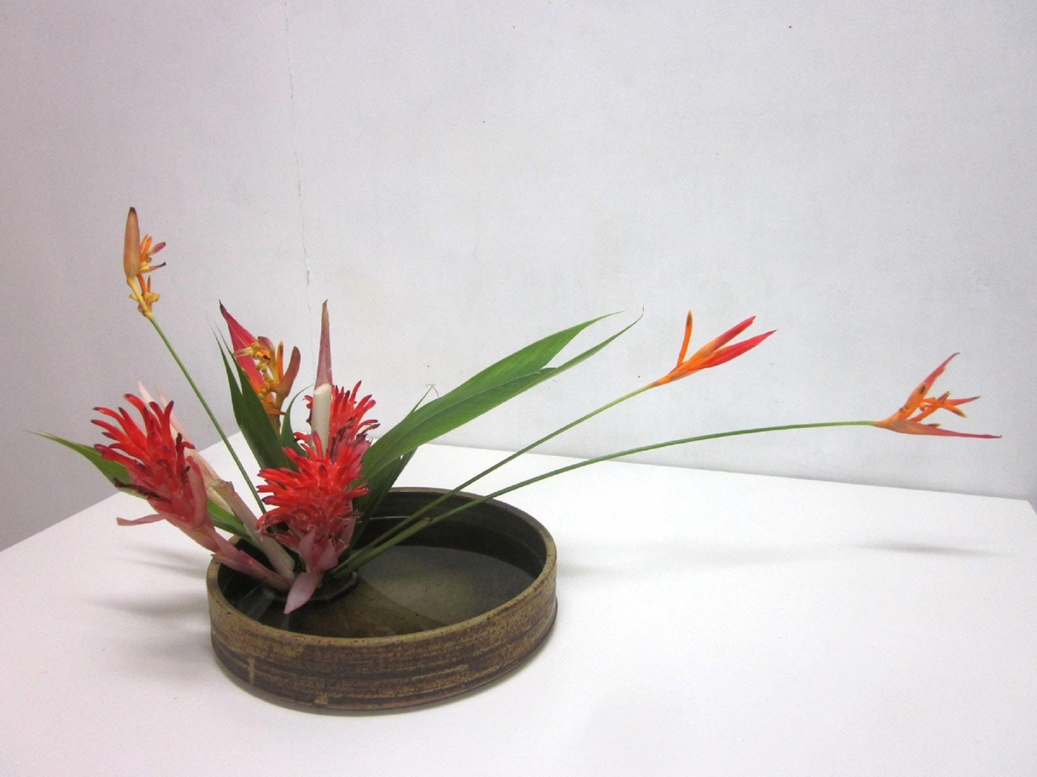 Res: 2048x1536, Ikebana Flower Arranging Class for Beginners