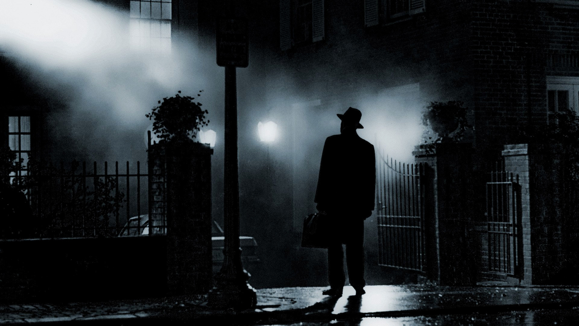 Res: 1920x1080, The Exorcist HD Wallpaper | Hintergrund |  | ID:698953 - Wallpaper  Abyss