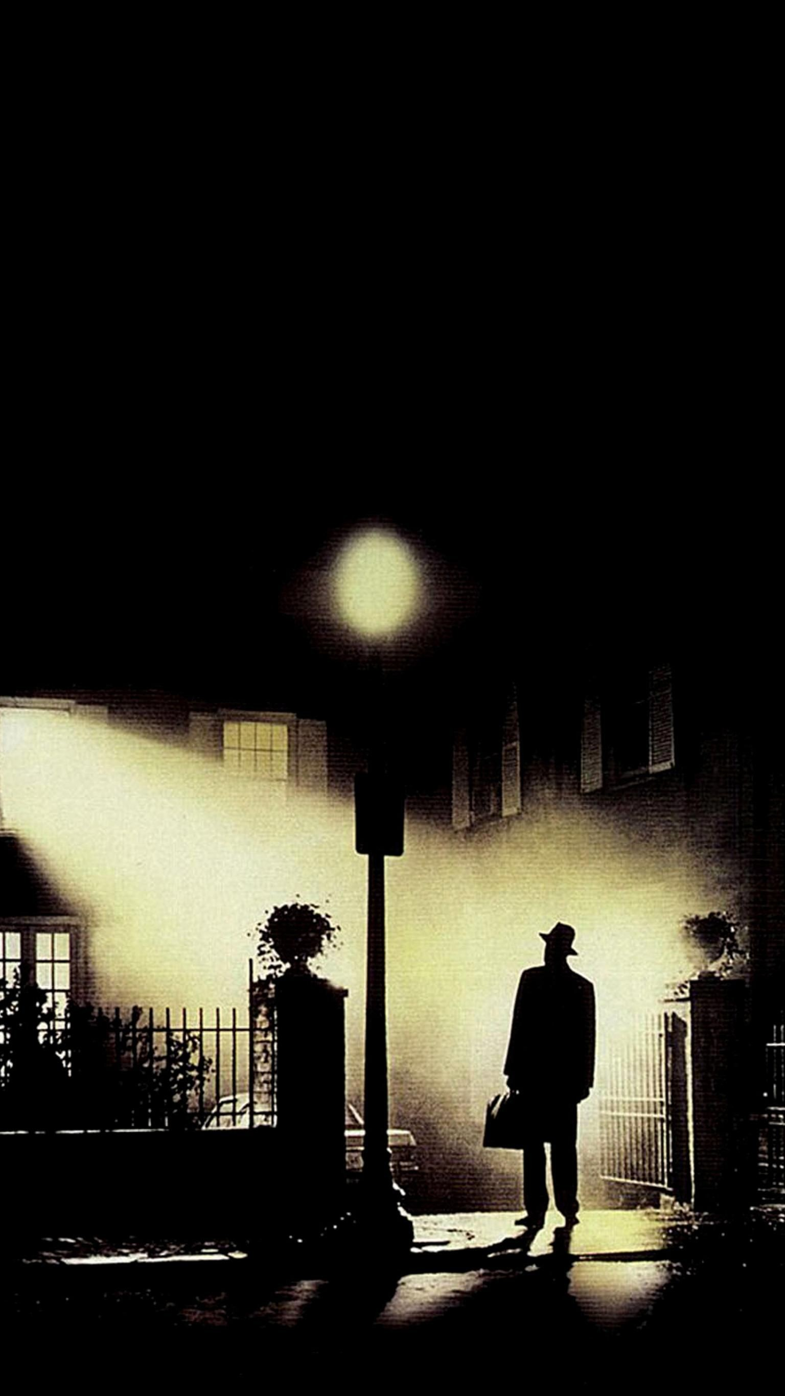 Res: 1536x2732, The Exorcist (1973) Phone Wallpaper | Moviemania