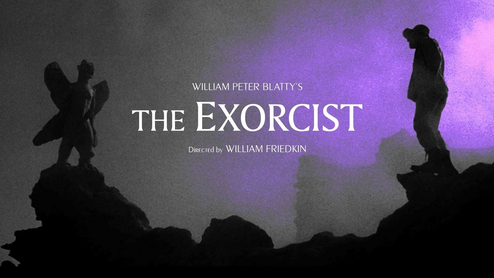 Res: 1920x1080, The Exorcist Wallpaper