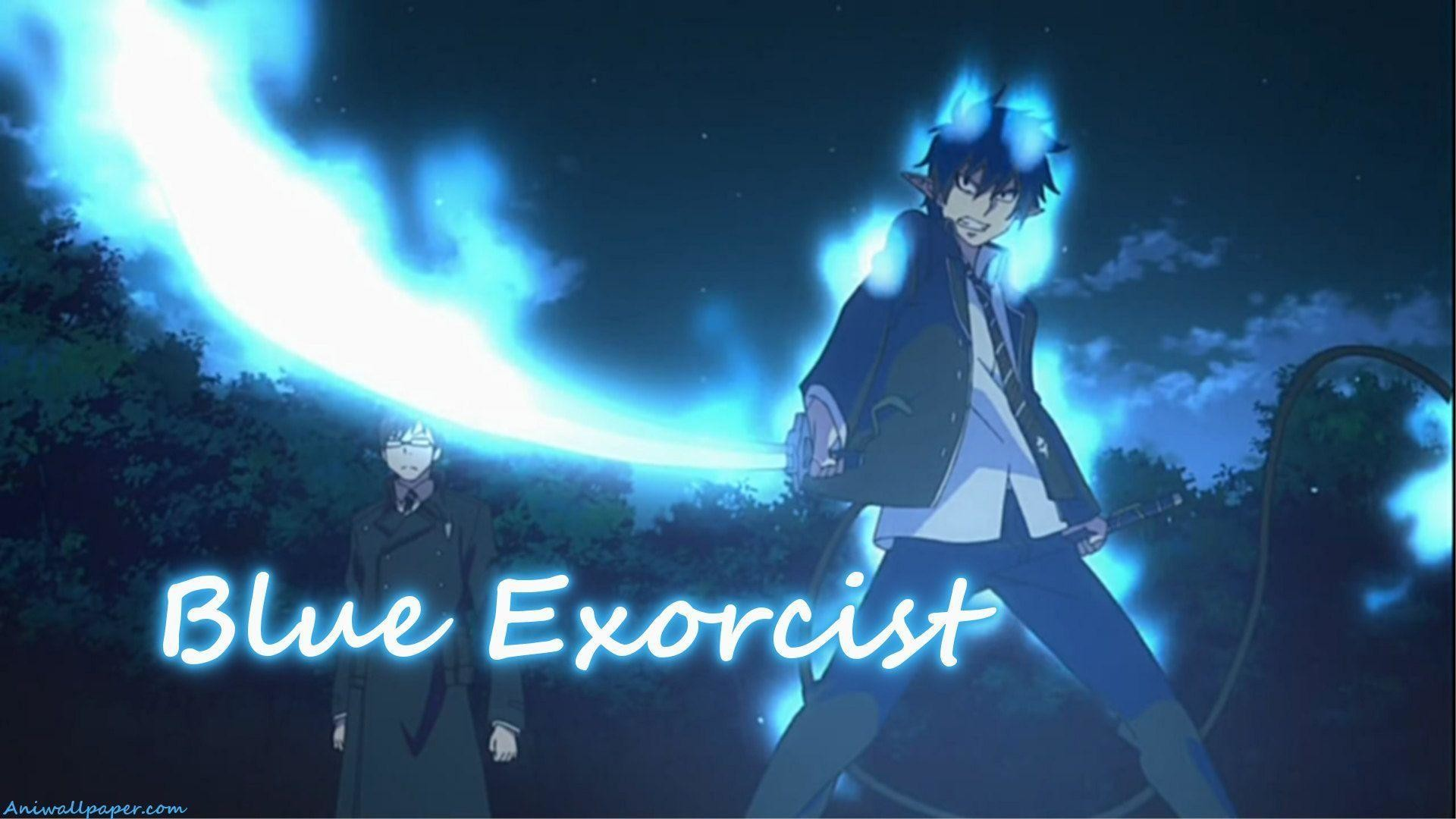Res: 1920x1080, Blue Exorcist Wallpaper Yukio - Viewing Gallery