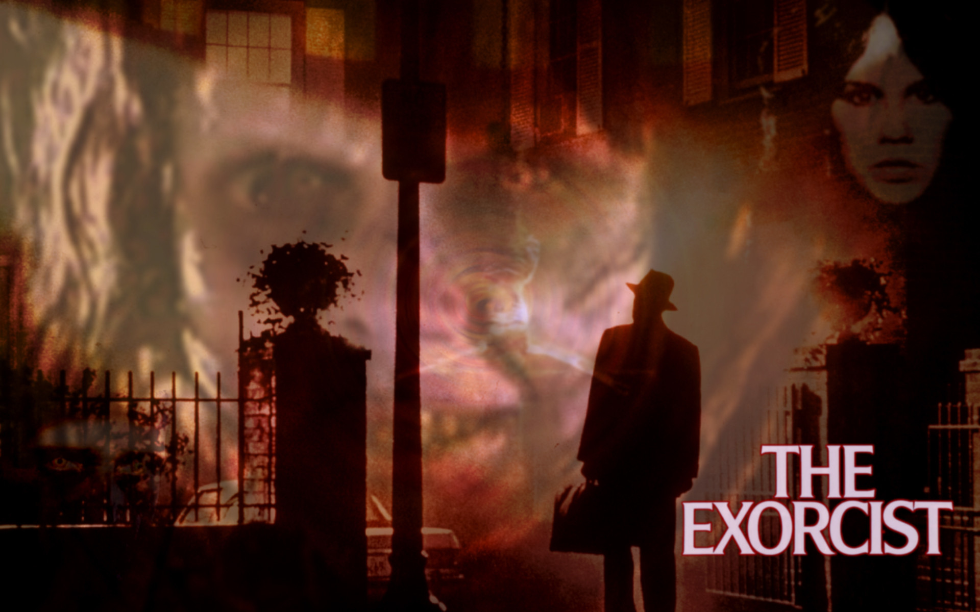 Res: 1920x1200, The Exorcist HD Wallpaper | Background Image |  | ID:403845 -  Wallpaper Abyss