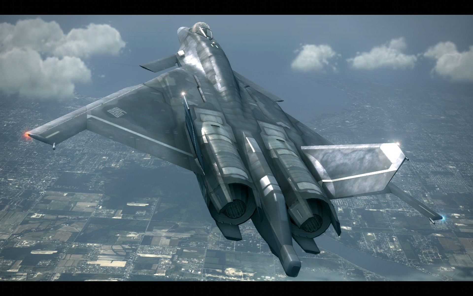 Res: 1920x1200, Ace Combat HD Wallpapers