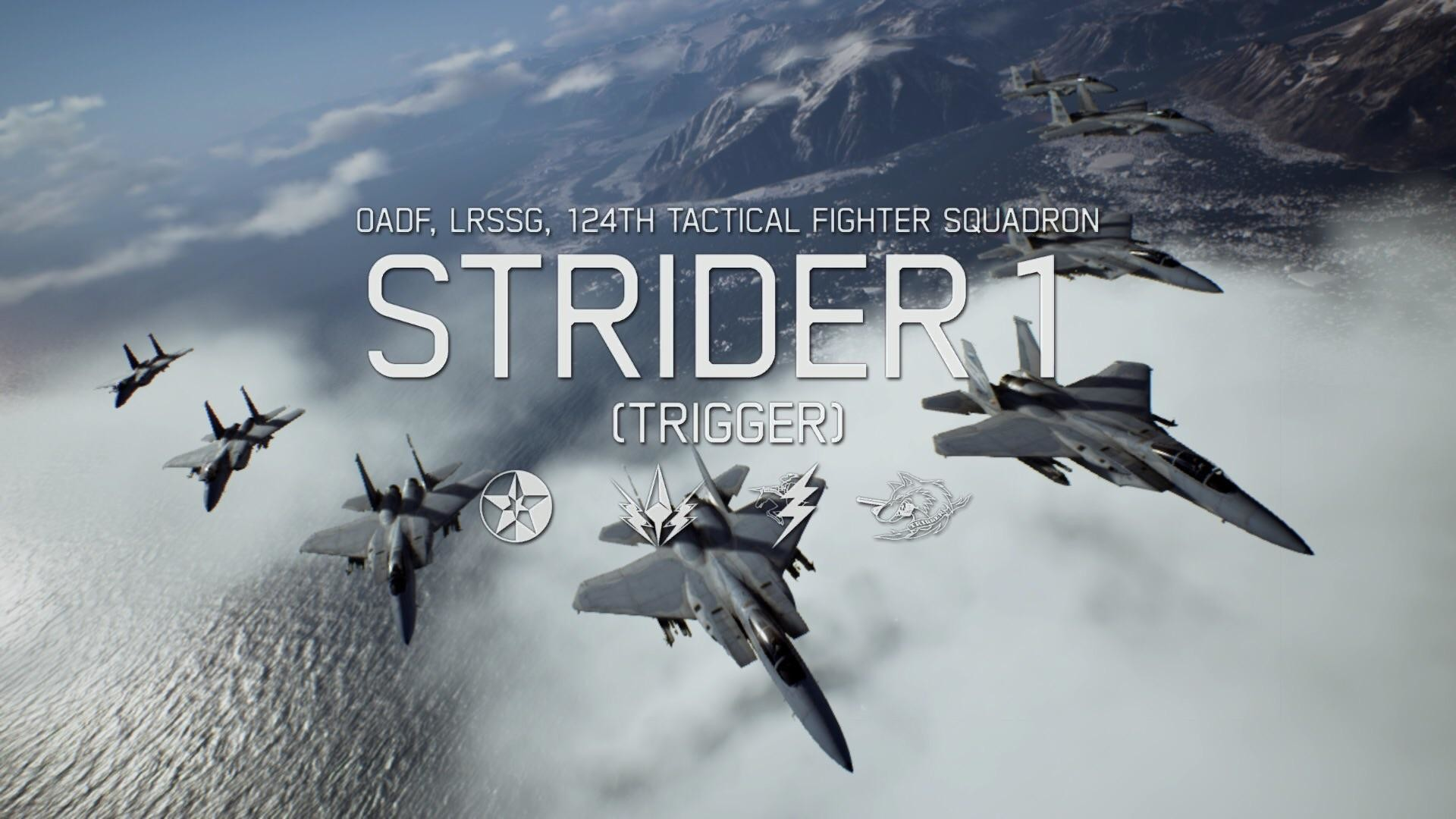 Res: 1920x1080, Ace Combat 7(Spoilers)LRSSG wallpaper with the correct plane this time ...