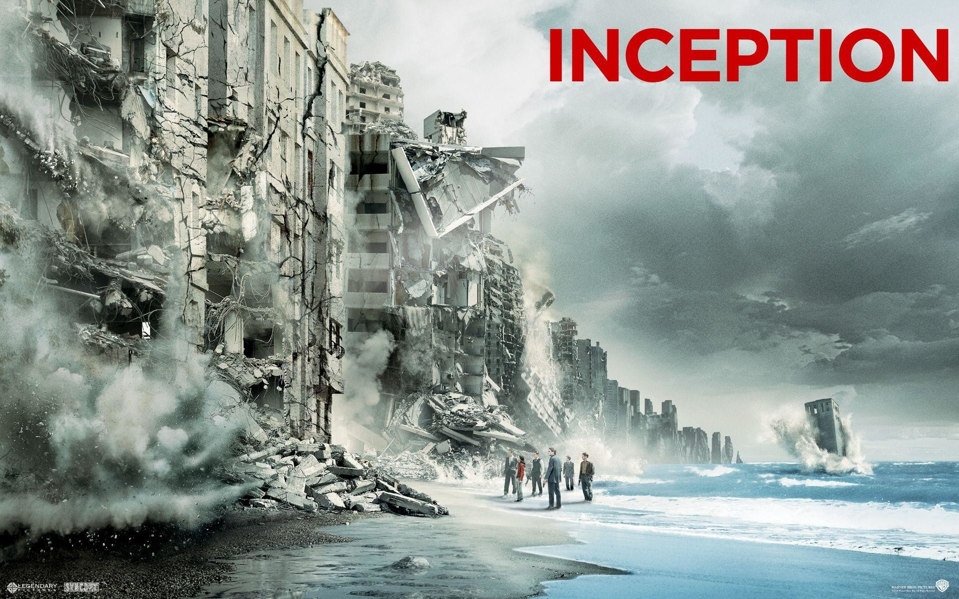 Res: 1920x1200, Inception Wallpapers - Sharenator.