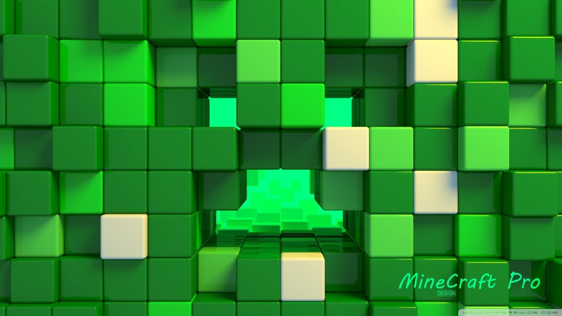 Res: 1920x1080, Minecraft Wallpaper (24)
