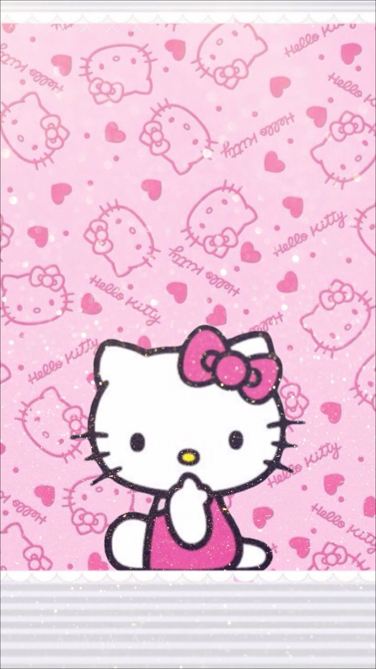 Res: 1242x2208, Hello Kitty Backgrounds Hello Kitty Wallpaper Wallpaper Iphone Cute Cute  Wallpapers Hello