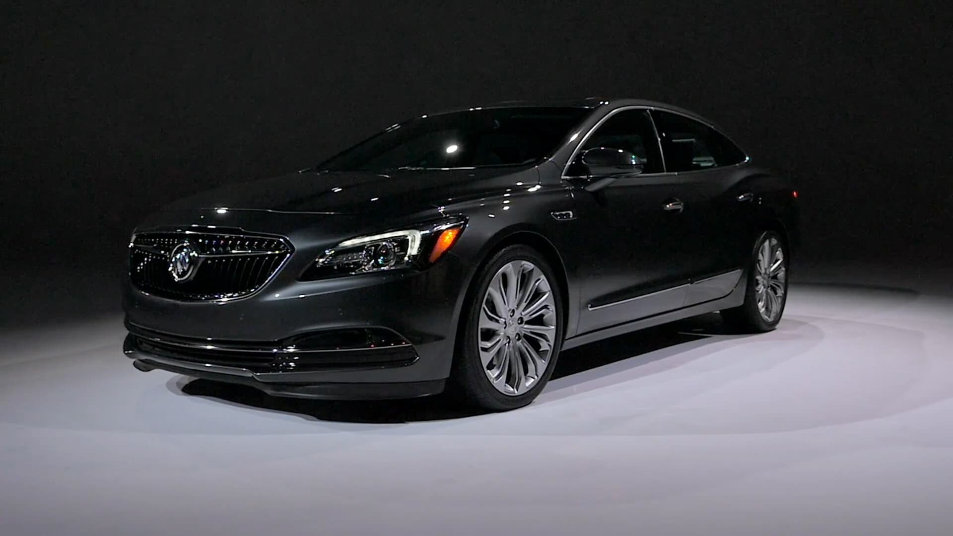 Res: 1920x1080, Buick LaCrosse Wallpaper 2 - 1920 X 1080