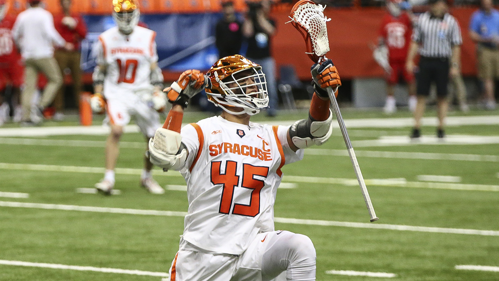 Res: 1920x1080, Syracuse Lacrosse Wallpapers