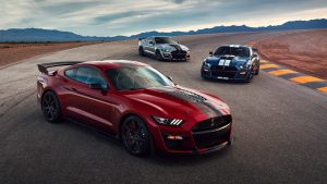 Mustang Gt500 wallpapers