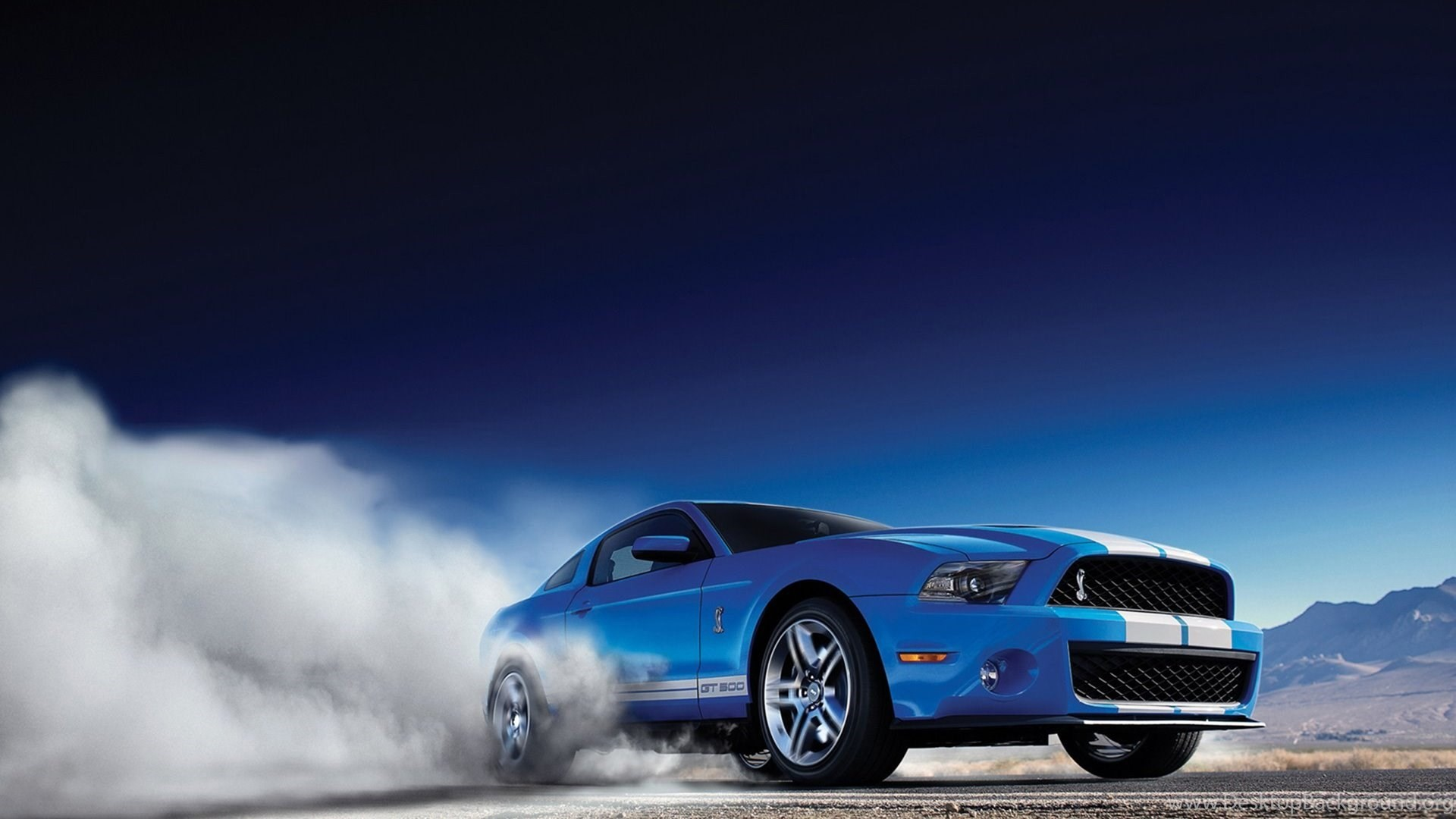 Res: 1920x1080, Ford Mustang GT500 Wallpaper 18 - 1920 X 1080