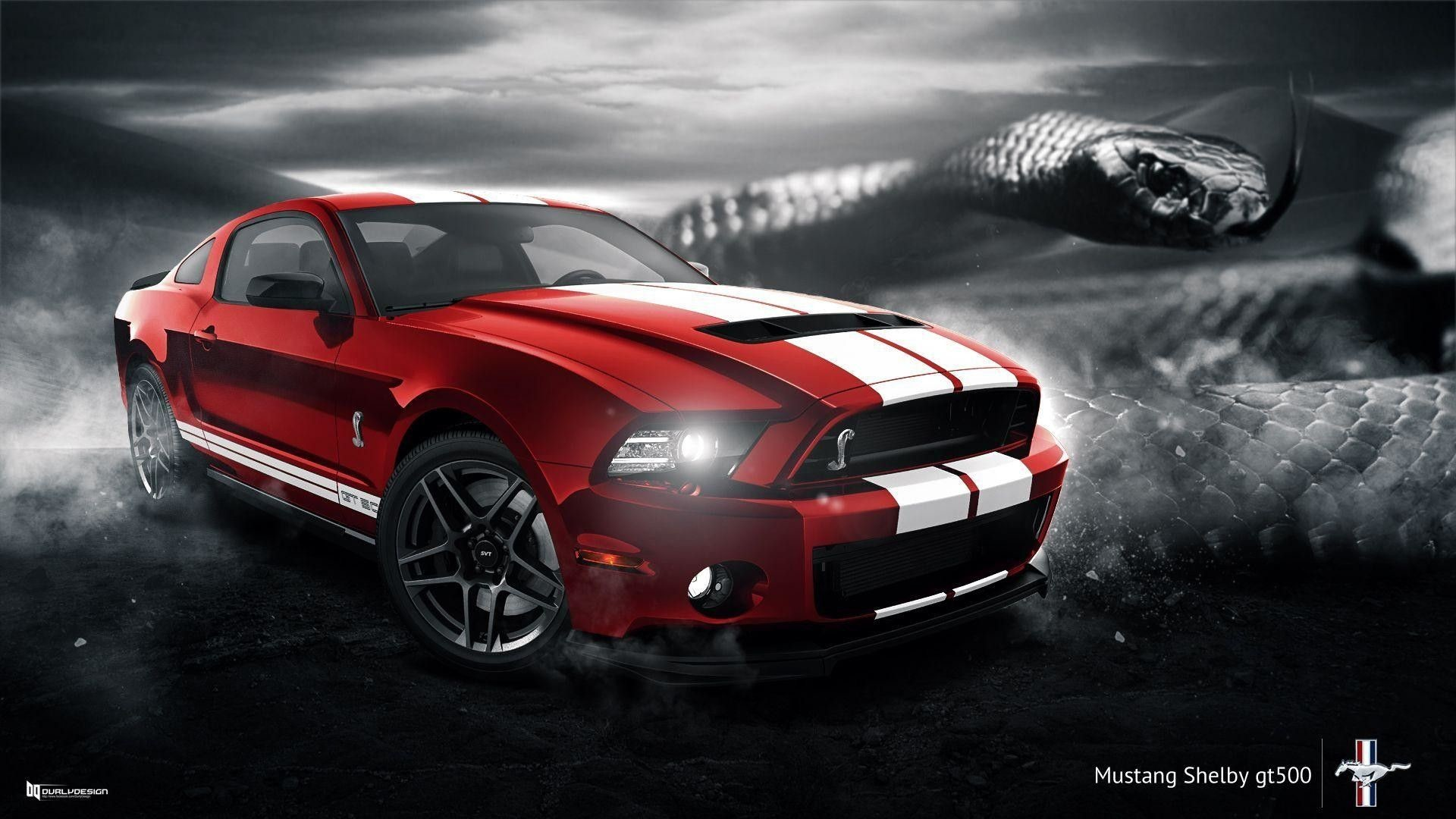 Res: 1920x1080,  Ford Mustang Shelby Gt500 Wallpapers
