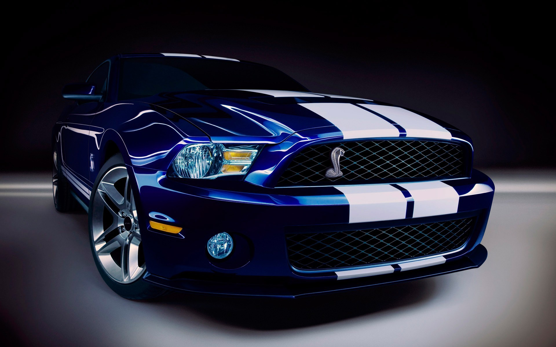 Res: 1920x1200, Mustang Shelby GT500 wallpaper