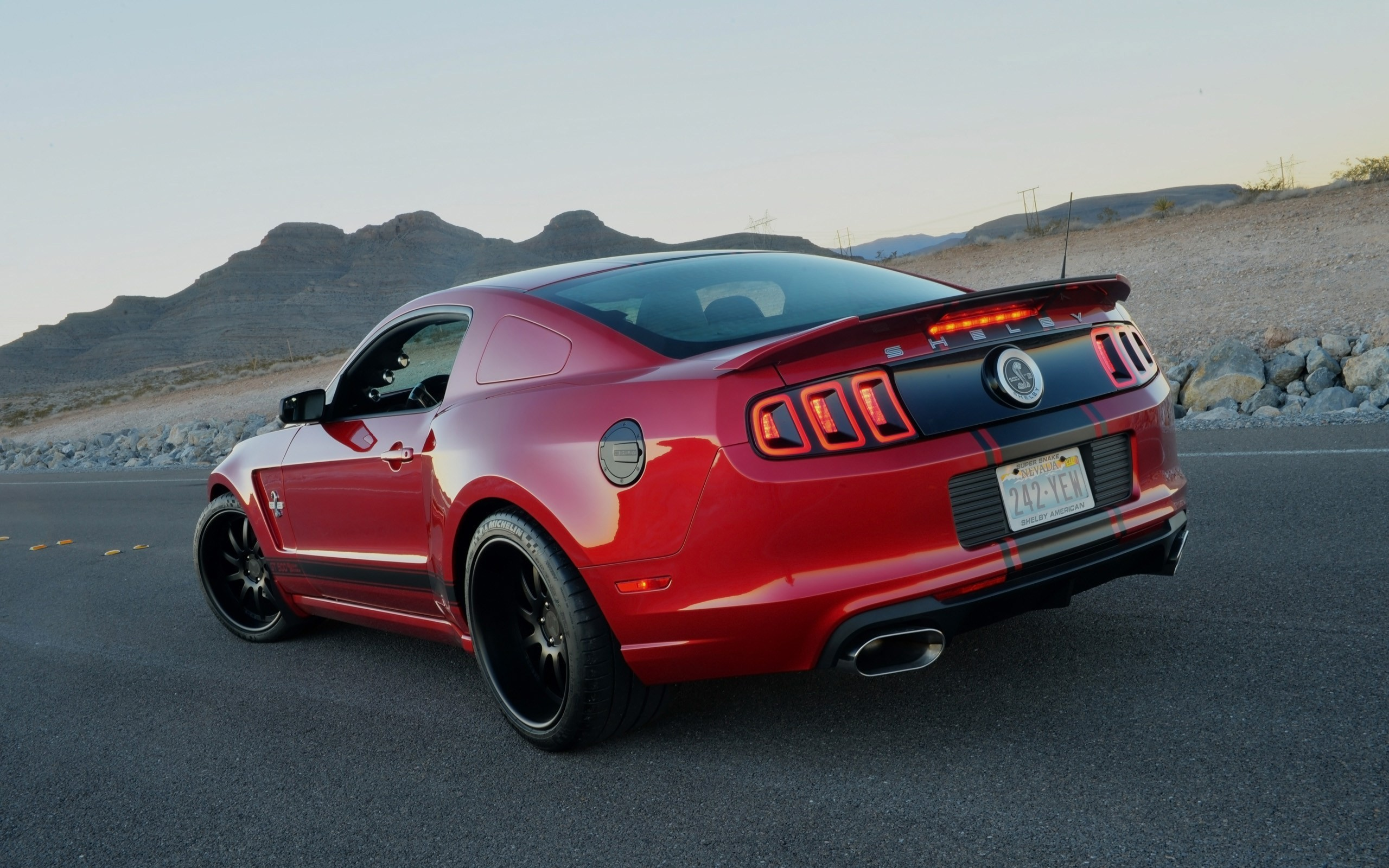 Res: 2560x1600, Ford Mustang GT500 Super Schlange 2014 Bild 97 Cobra Wallpaper