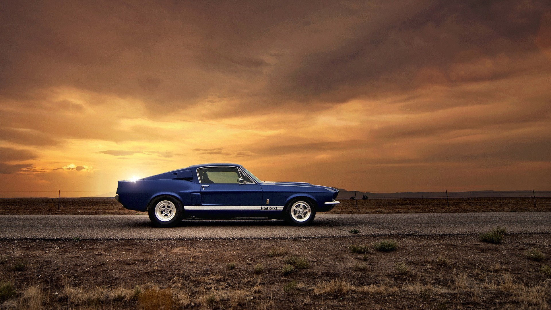 Res: 1920x1080, Ford Mustang GT500 Wallpaper 19 - 1920 X 1080
