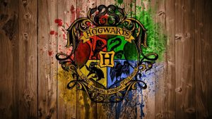 Hogwarts Crest wallpapers
