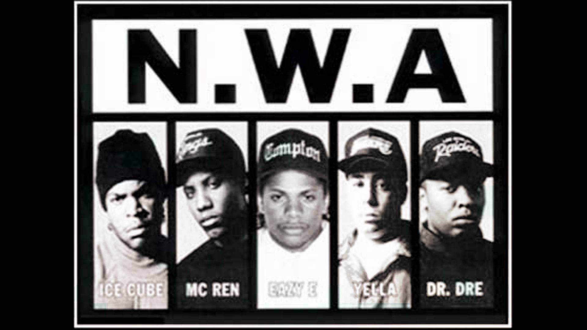 Res: 1920x1080, N.W.A. Wallpapers - Wallpaper Cave