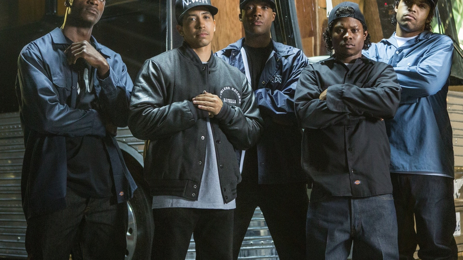 Res: 1920x1080, Straight Outta Compton, Hip Hop, Eazy E, Rapper, Nwa, Rap,