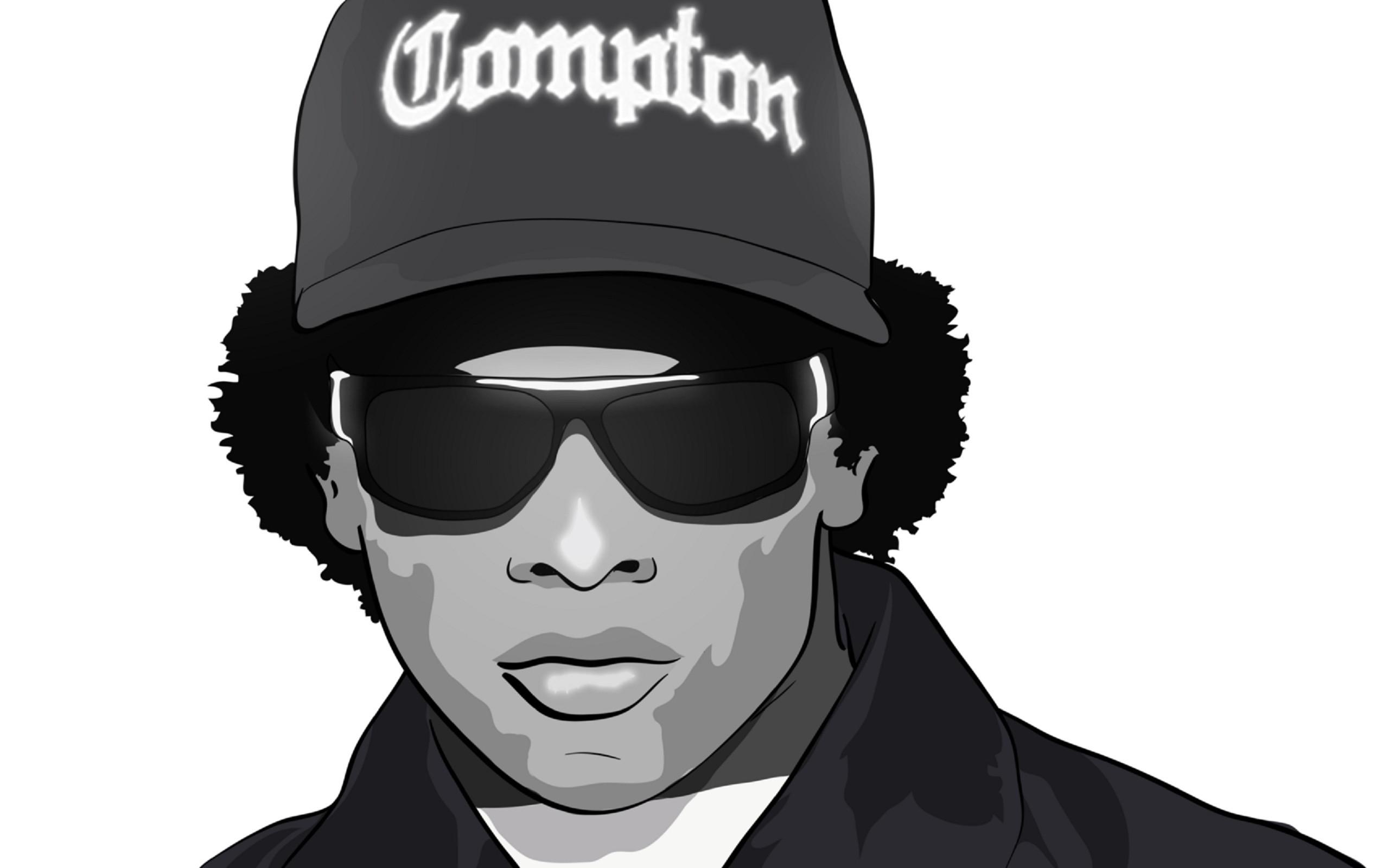 Res: 2560x1600, Eazy Enwa, Hip Hop, Rapper, Nwa, Rap, Singer, Eazy Enwa