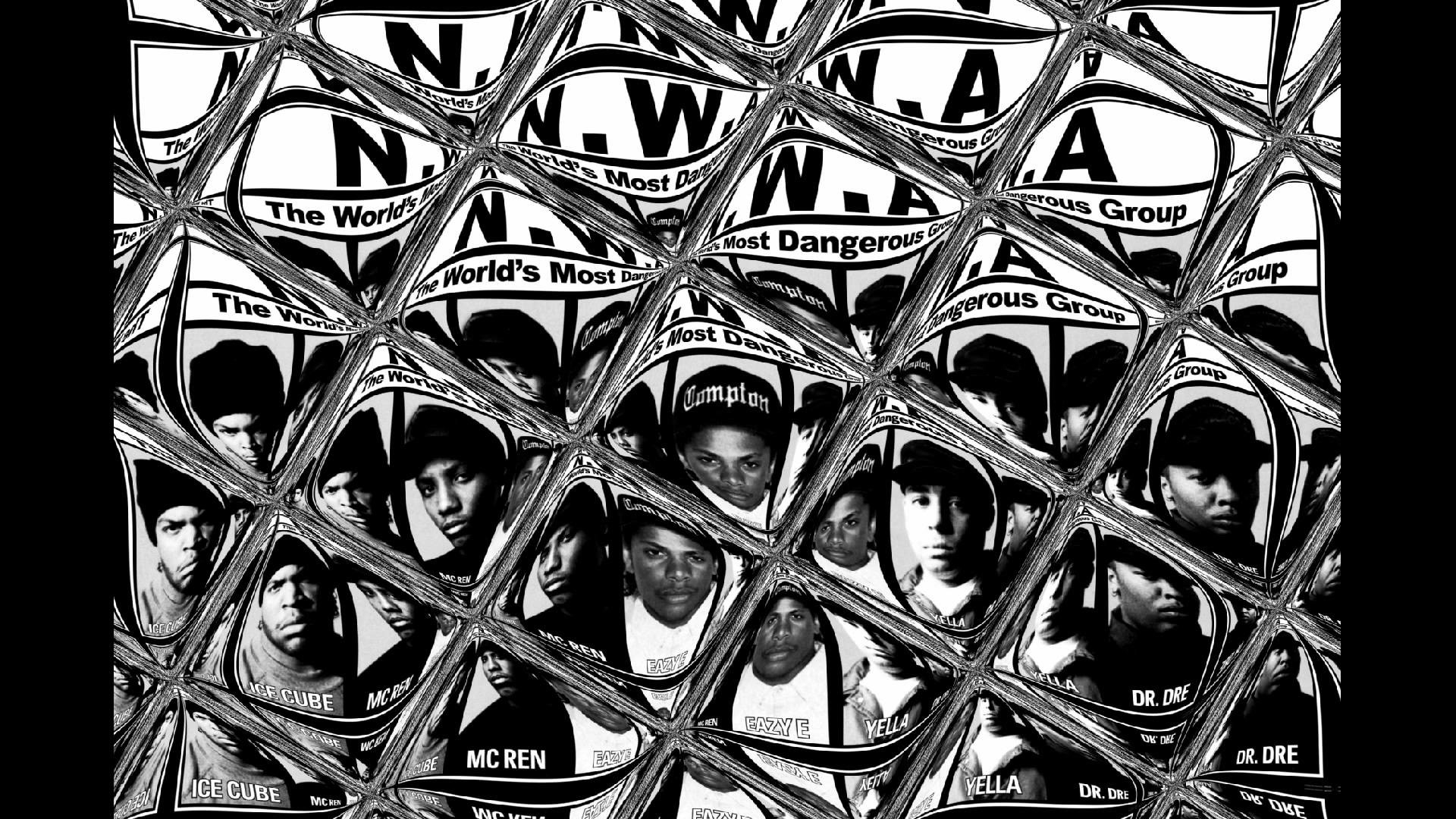 Res: 1920x1080, N.W.A - Straight Outta Compton [Heavily Extended Bootleg Mix] [HD 1080p] -  YouTube