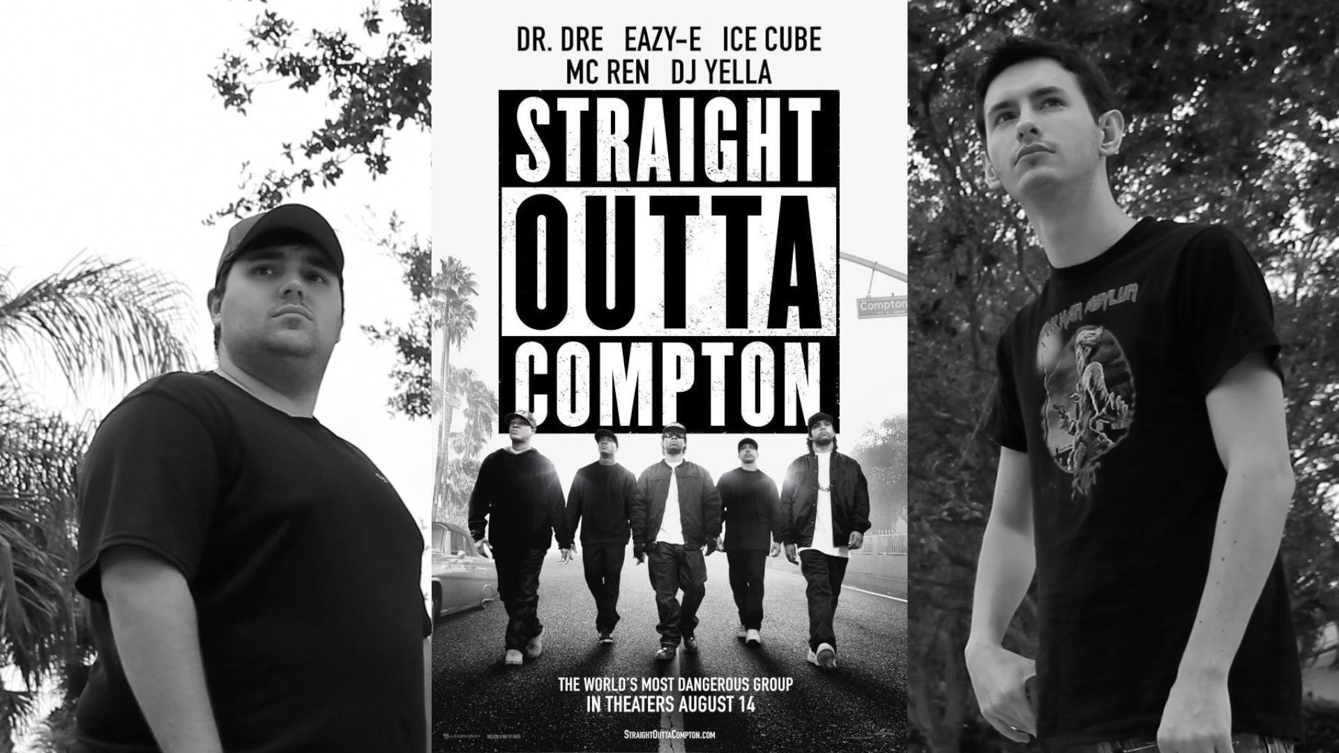 Res: 1920x1080, STRAIGHT OUTTA COMPTON rap rapper hip hop gangsta nwa biography drama music  1soc poster .
