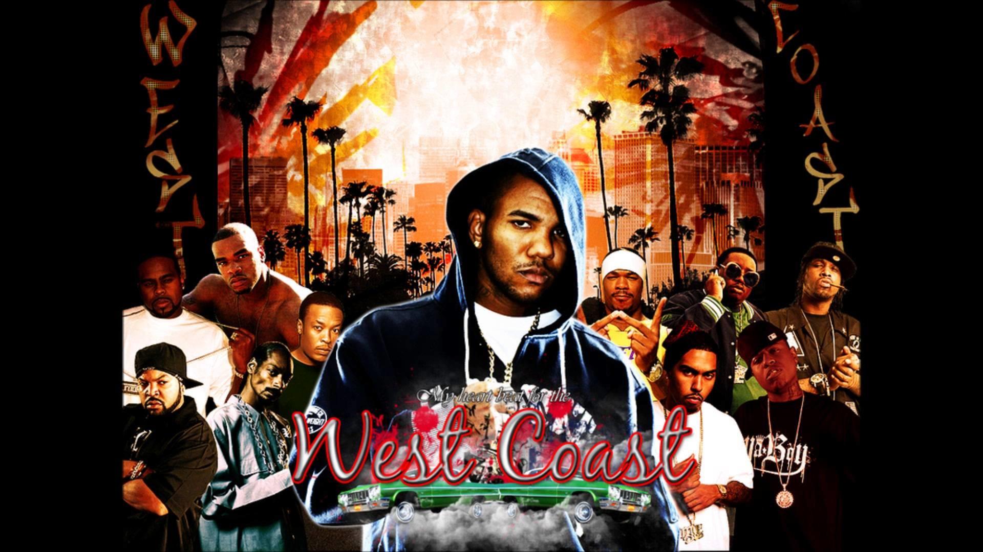 Res: 1920x1080, West Coast Hip Hop Wallpaper, View: 233391137 West Coast Hip Hop Wallpaper,  ModaF