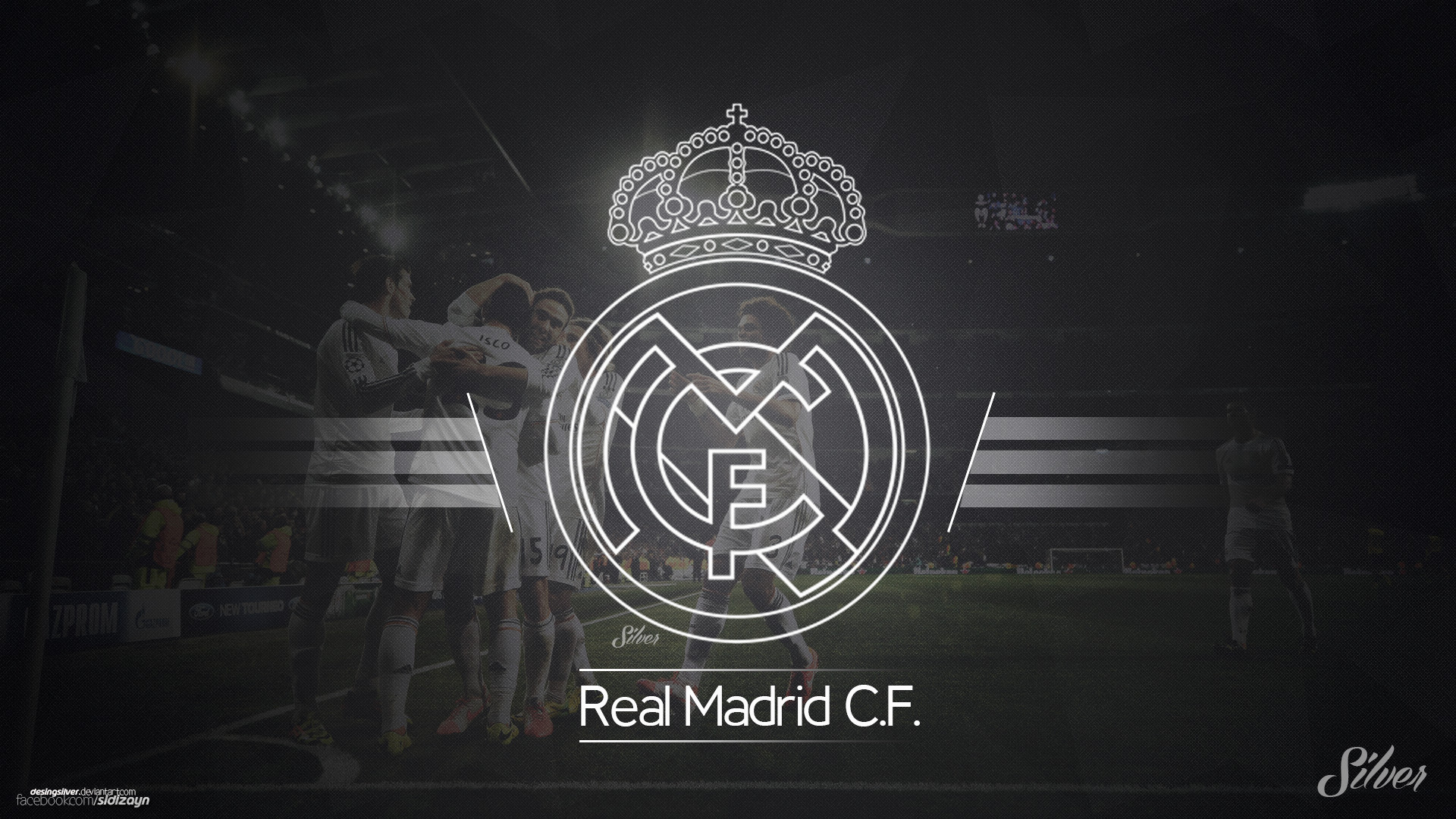 Res: 1920x1080, Full HD p Real madrid Wallpapers HD Desktop Backgrounds